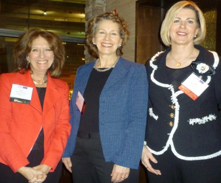 HBA (Healthcare Businesswomen's Association) Philly 2013